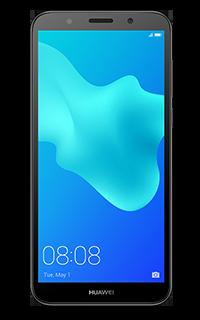 Huawei Y5 2018 Negru